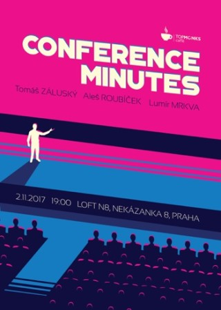 TopMonks Caffè - Conference Minutes
