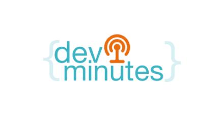 Dev Minutes logo
