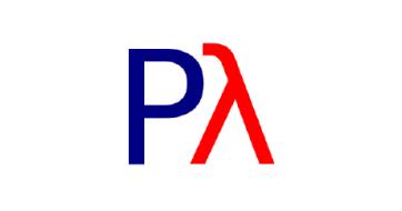 Prague Lambda logo