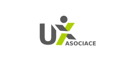 Asociace UX logo