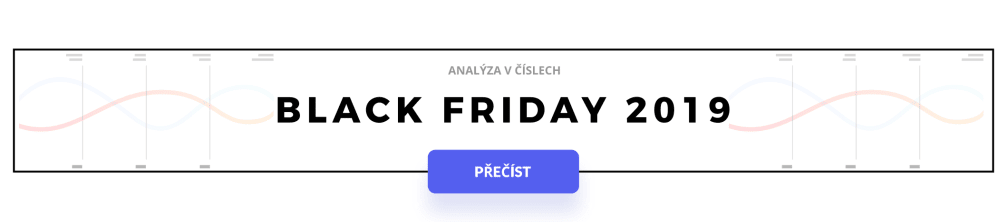 Analýza Black Friday 2019