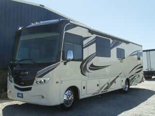 Jayco Motorhome repair and detailing services