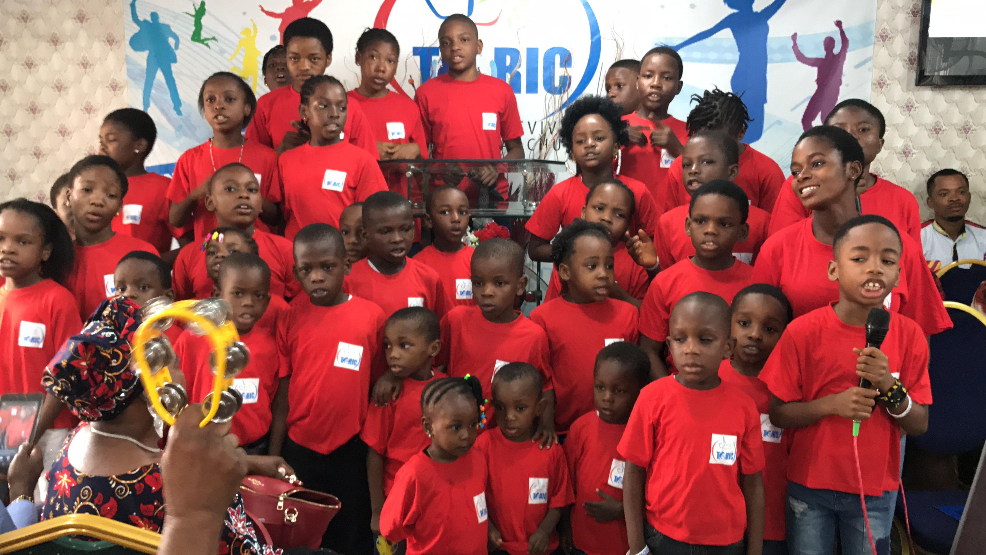 Children's Annual Convention