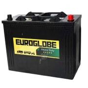 Startbatteri 128AH 345 X 170 X 260