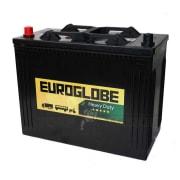 Startbatteri 125AH 345 X 170 X 260