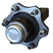HJULNAV 60 MM 6-161-205 2350 KG V/30KM