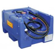 Adblue tank 125 Liter