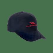 Caps McCormick