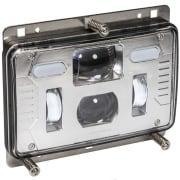HOVEDLYKT V/H 165X105 LED