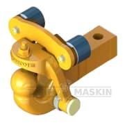 KULEKOBLING K80 FENDT 7/8/900-SERIE SCR/S4 90X90