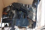 Lasterbraketter Landini Trima7.190