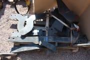 Lasterbraketter MF 4235 Trima