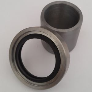 Kit Vedação Similar Unidade Compressora CPM / CPA / GA 5-10 / GX 7-11