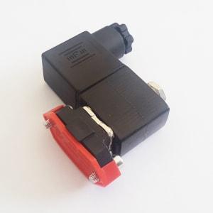 Válvula solenóide 6012 PA / 0301