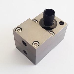 Sensor de diferencial de pressão similar 1089057520