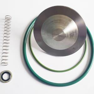 Kit de reparo válvula de retenção de ar similar 2906 0093 00