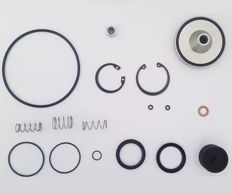 Kit reparo válvula Admissão similar S8 / CPB / GA11-30C