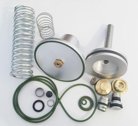 Kit de Reparo Válvula de Admissão / Bloco Similar 2200 9009 50 / 2200 9009 51
