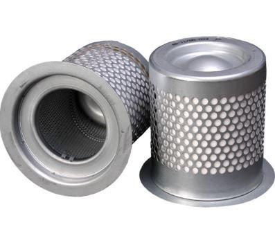 Separador ar/óleo cesto