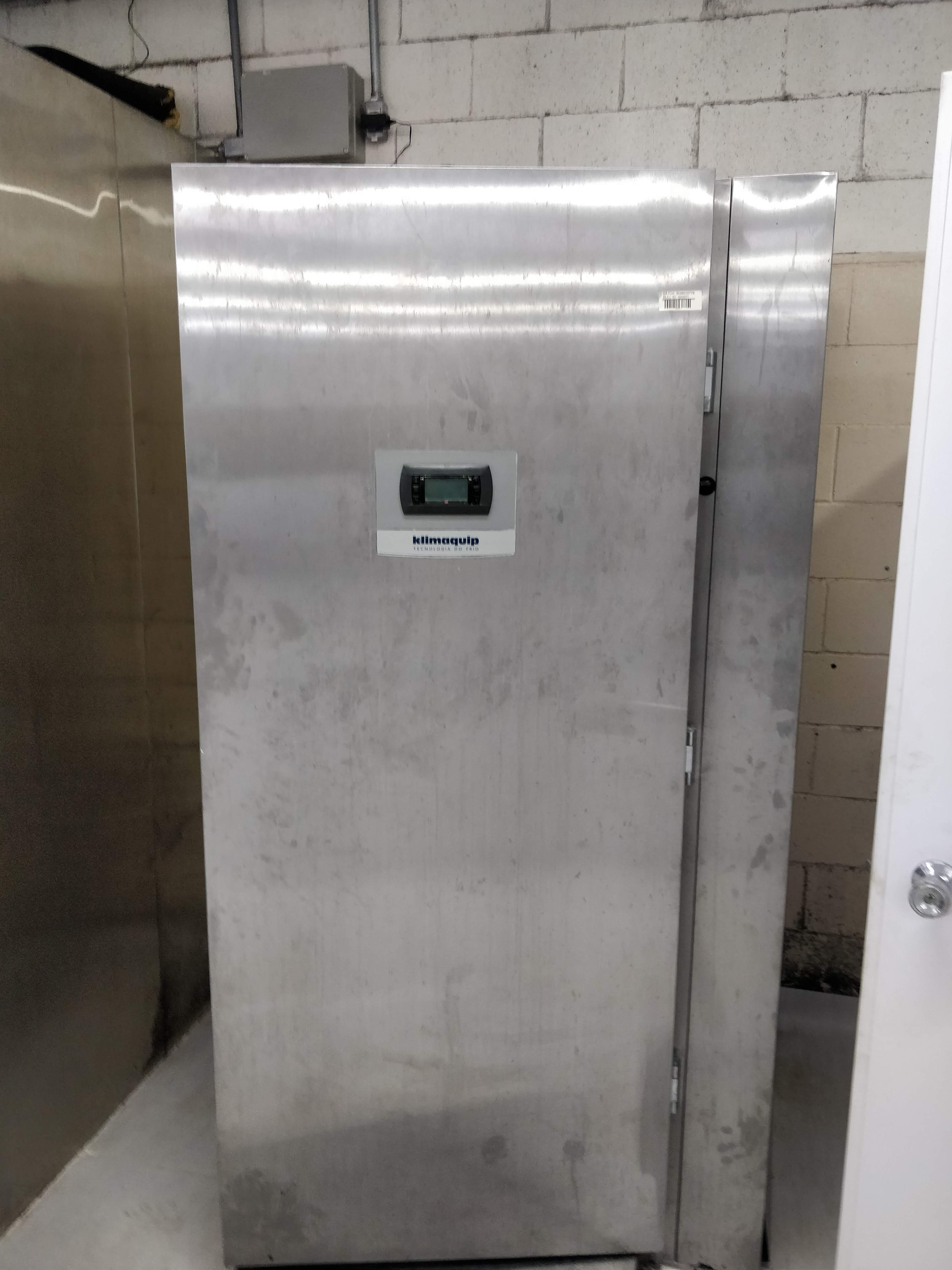 Ultracongelador UK 20 remoto G3