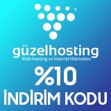 Güzel Hosting, 2008'den beri kaliteli ve ekonomik paylaşımlı hosting, kiralık sunucu, sanal sunucu ve co-location hizmetleri sağlamaktadır.