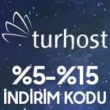 Turhost: Türkiye'nin Lider Hosting ve Domain Servis Sağlayıcısı
