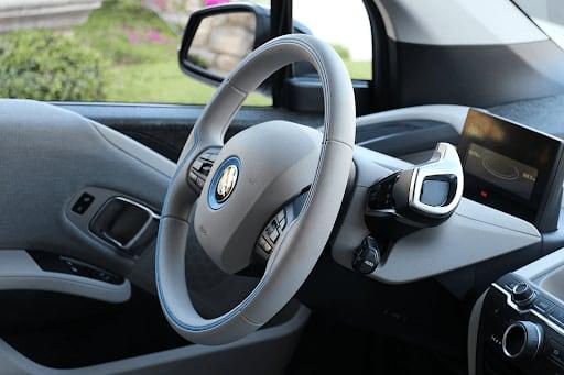 7 - Rentar un vehículo eléctrico, la mejor opción del futuro