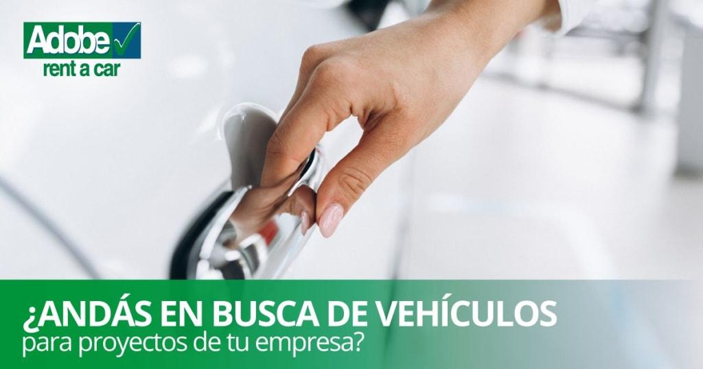 en busca de vehiculos para tu empresa pyme costa rica - ¿Anda en busca de vehículos para proyectos de su empresa?