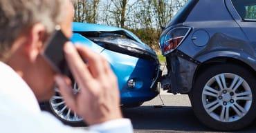 asistencia en caso de accidentes