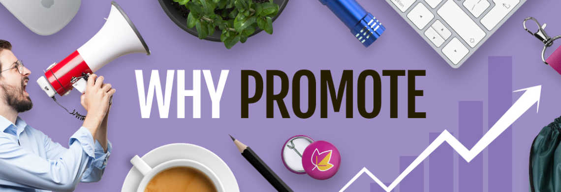 What Is Promotional Merchandise? | Total Merchandise
