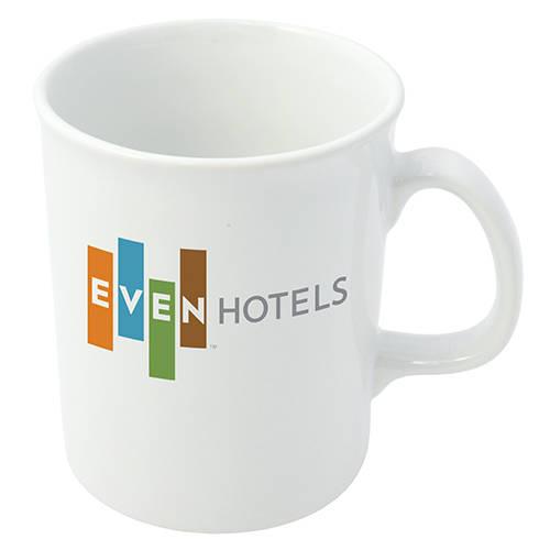 Promotional Atlantic Mug for printing with company logos