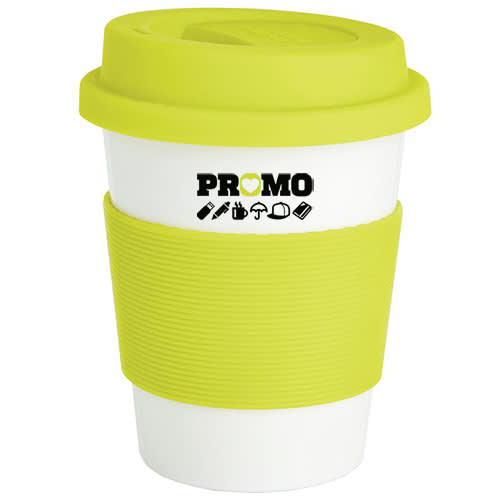 Eco Plant Reusable Coffee Cups