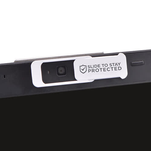 Promotional Webcam Privacy Covers Printed with Your Logo