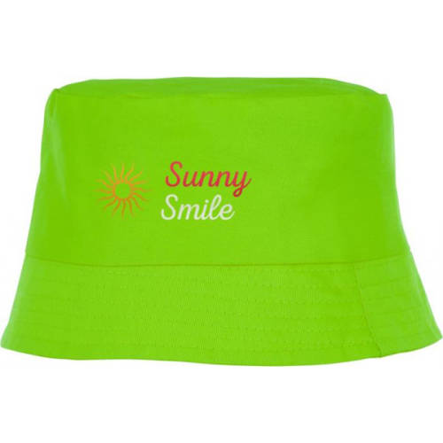PromotionalSolaris Kids Sun Hats with Campaign Designs