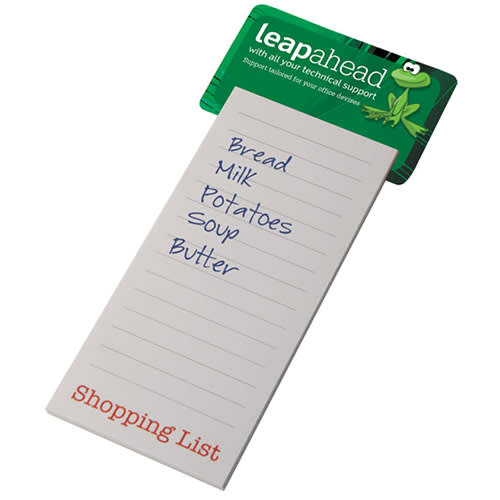 Shopping List Magnets