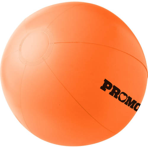 Printed beach balls perfect for adding fun to summer marketing campaigns