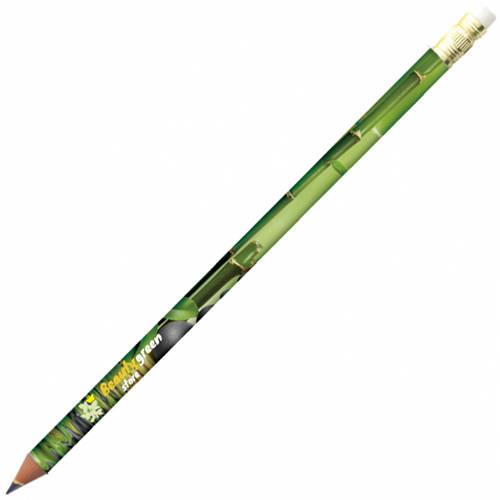 Promotional BiC Evolution Digital Pencil with Eraser for Company Giveaways