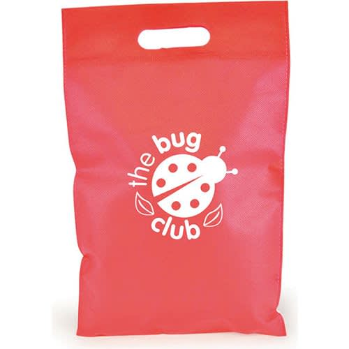 Promotional Brookvale Non Woven Bags for Event Merchandise