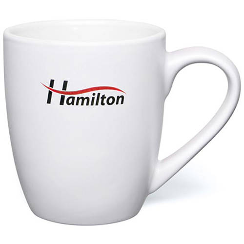 Printed Mini Marrow Mugs for Company Logos