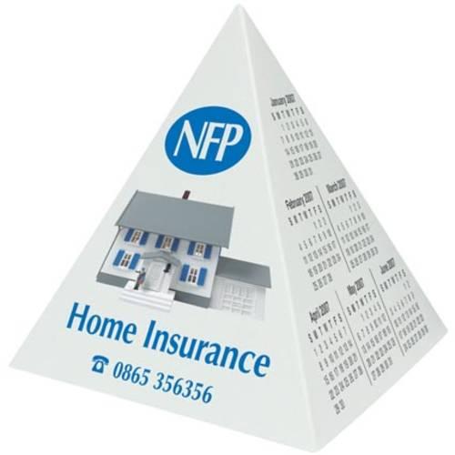 Printed Mini Tri Promoter for marketing ideas