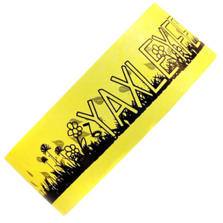 Tyvek Wristbands In Yellow