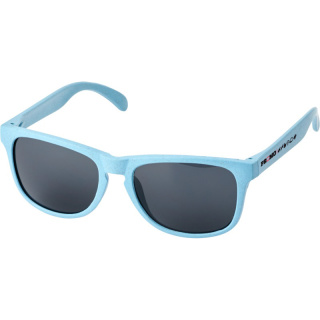 PromotionalWheat Straw Sunglasses with Company Logos
