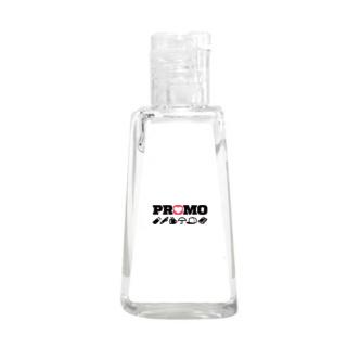 UK Version Direct Printed 30ml Hand Sanitiser Gel for Healthy Businesses