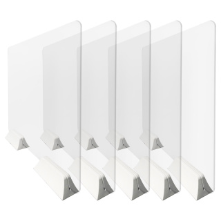 Sneeze Guard Screens For UK Offices & Businesses From Total Merchandise