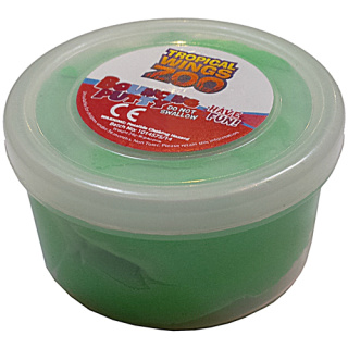 Personalised Bouncing Putty for Events