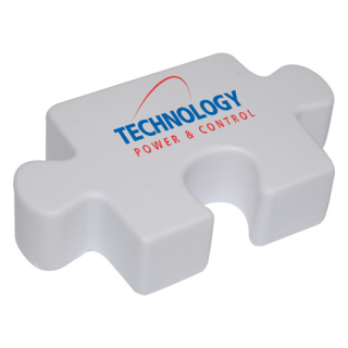 Promotional Stress Jigsaw Pieces for Company Giveaways