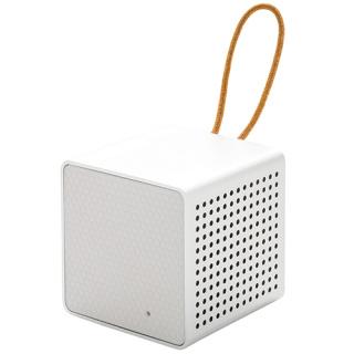 Custom printed Wireless Cube Speakers