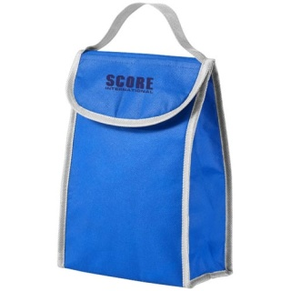Lapua Lunch Cooler Bags in Blue