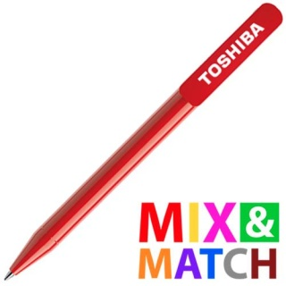 Have you considered the promotional Prodir DS3 Ballpen for your marketing campaign?