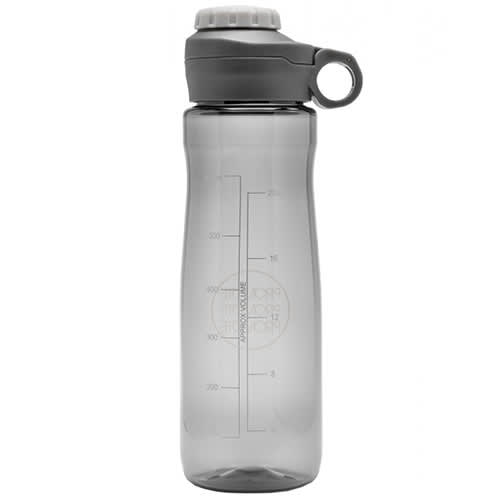 Promotional 750ml Accona Tritan Water Bottles for fitness campaigns